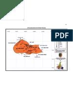 Peta Kecamatan Teweh Tengah 2008