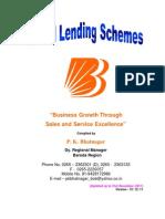 Retail Lending Booklet 310112