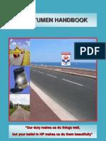 HP Bitumen Handbook