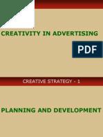 Creativity in advertising.ppt