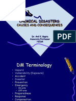 CHEMICAL DISASTERS CAUSES AND IMPACTS.ppt