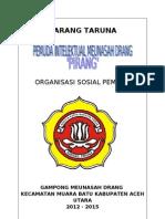 Cover Karang Taruna PIRANG