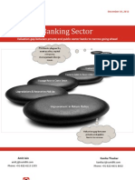 Banking Sector 2012 sector analysis