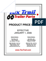 Trailer Price