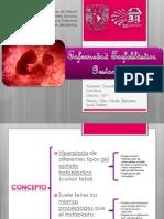 Enfermedad Trofoblastica Gestacional TERMINADO