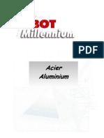 Acier Aluminium