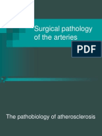 Surgical Pathology of the Arteries