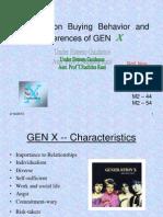 cb-gen. X