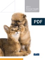 Animal Health 2011 ( Equipment Catalog)