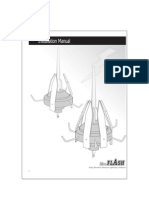Instalasi Manual Penangkal Petir Neoflash