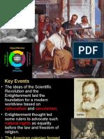 Chapter 17 The Scientific Revolution