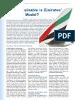 38 Knorr Eisenkopf Emirates Business Model