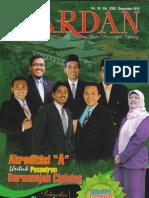 Pondok Pesantren | Buletin WARDAN (Buletin Darunnajah) Edisi Desember 2012