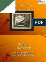 NUCLEAR Powr Reactors