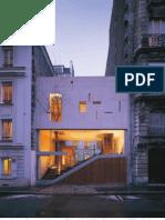 Christian Pottgiesser Architecturespossibles - Galvani