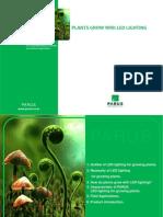 Plant Grow Led Lighting-PARUS-201105(e)