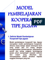 Ppt Jigsaw