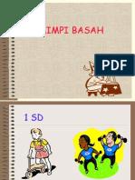 MIMPI BASAH PPT