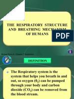 Biology Form 4 Chapter 7 Respiration