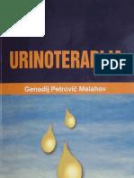 URINOTERAPIJA  Genadij Petrovič Malahov