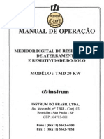 Terrometro Instrum