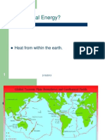 Geothermal Energy.ppt