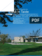 Topos Atelier de Arquitectura - House in Taide