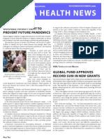 Africa Health News Nov-Dec 2008