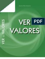 Antonio Gallo - Ver Los Valores