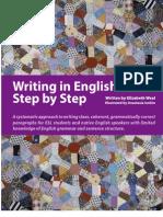 Writing.in.English