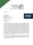Paterno report
