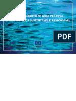 código pesca responsavel e sustentável PWP PDF