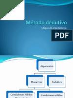Método+dedutivo
