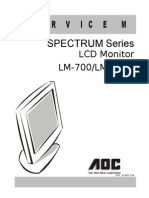 Download Driver: AOC Spectrun PnP