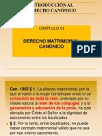 Power Point PDF Derecho Matrimonial 11.10.2011