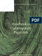 Hanbook of Contempoary Paganisms