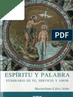 calvo, maximiliano - espiritu y palabra..pdf