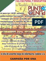 Revista Punto a Punto n°85