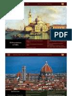 Arquitectura del Renacimiento_PARTE1