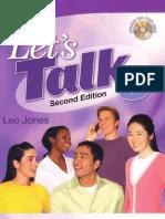 Book Let'sTalk(1)