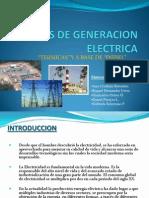 Plantas de Generacion Electrica Final