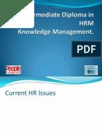 HRMknowledgemanagement