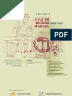 Guia Silla Ruedas