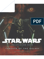 Star Wars - Threats of the Galaxy