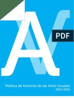 Politica Artesvisuales
