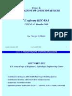 Lezione HEC-RAS_ Parte I