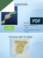 Trabajo de los continentes(España)