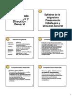 01 Syllabus Estructura de Mercado 12