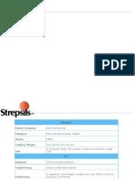 Presentation Strepsils
