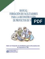 Manual de Formacion de Facilitadores